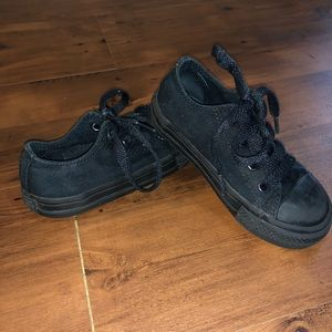 Size 7C Toddler Converse